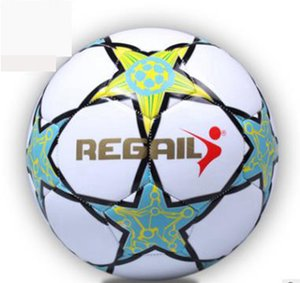 Best High Quality Ball Soccer Ball Final PU Size 5 Balls Slip-resistant Durable Football Can Be Customized