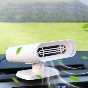 Otomatik Isıtıcı Fan Araç Isıtıcı 12V 150W Araç Cam Buğu Çözücü Buz Çözücü Tak