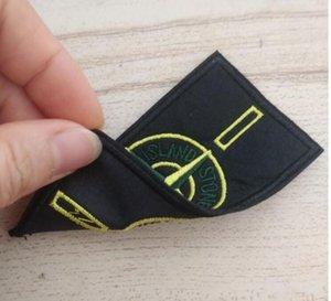 Вышитая глава Флаг Мораль Патчи Единый золотая кайма американский флаг патчи Железный армии патч аппликация Наклейка Нашивка для Hat значка