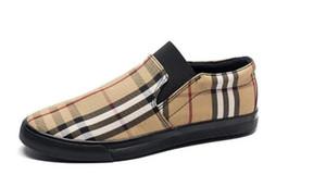 Nova chegada outono inverno sapatos homens sapatos de couro Casual Moda sapatos Manter os pés quentes mocassins homens de Alta qualidade