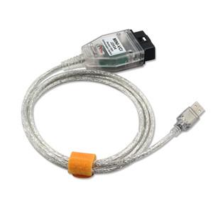 Cheapest MINI VCI per TOYOTA Supporto cavo singolo per Toyota TIS OEM diagnostica