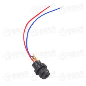 20 adet 4.5 V lazer kafası / lazer modülü / lazer diyot / plastik gyro modülü (kırmızı nokta)