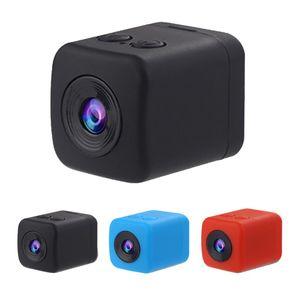 Envío HD 1080P mini cámara, detección de movimiento DVR portátil SQ19, Deportes Mini DV Video Recorder