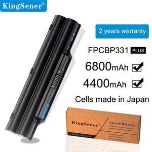 Batteries heap Laptop KingSener Japanese Zelle 331 Akku Fujitsu Lifebook A532 512 AH532 AH532 / GFX FPCBP331 FMVNBP213 FPCBP347AP 440 ...
