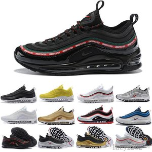 Top Sean Wotherspoon 1 Air VF SW Hybrid Men Running Shoes Women Fashion Sports High Quality Sneakers Trainers Size KOAA8