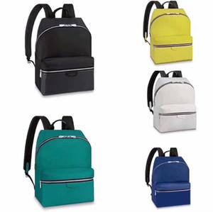 Hombres mochilas para los hombres casuales estilo clásico transpirable Estudiantes bolsas de calidad universal de alta multiusos Señora mochilas para las mujeres
