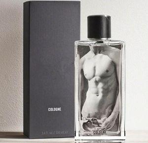 The Newest Fierce Men Perfume for men 100ml Brand Fierce Cologne Fragrance Parfum Spray 100ml free shipping