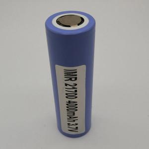 100% hochwertige Samsung 21700 Batterie 4000mAh 3.7V 40A 18650 Batterien nachladbare Lithium-Batterie Fedex geben Verschiffen frei