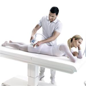 Новый продукт горячий продавать белый LPG тела ролик массажный костюм вакуумный костюм для похудения для velashape машин