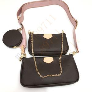 Migliori borsa di vendita sacchetti di spalla sacchetti del telefono sacchetto di modo borsetta borsa portafogli Tre pezzi borse combinazione libera l'acquisto