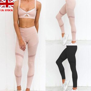 Sport Womens Compression Fitness Leggings Running Pants Workout Wear Ladies Solid Skinny Leggings Female Trousers