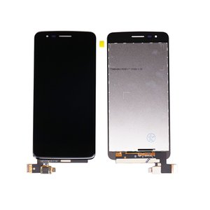 Originale per display LCD LG K8 2017 M210 MS210 dello schermo del cellulare Digitizer Assembly Full Touch Parti di prova