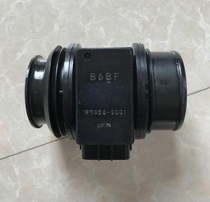 OEM B6BF-13-215 MAZDA 323 MPV MX5 için 197400-0031 B6BF13215 MAFS Hava Akış Ölçer Sensörü