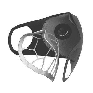 24h versandfertig! AirPOP Zhimi Maske Air Wear PM2.5 Anti-Schleier-Maske Luftreiniger Aktive Luftversorgung Elektrische Gesicht Mund-Maske Geben Sie