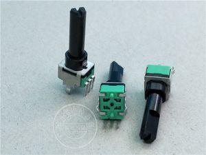 Rk0934n vertical individual Lian potenciómetro B1k manija larga 25mmf