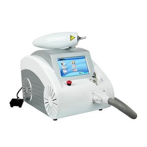 الجلد معدات تشبيب المحمولة Q التبديل إزالة بدون تاريخ ياج ليزر الوشم آلة الوشم الحاجب جهاز إزالة