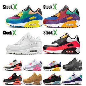 90 scarpe da corsa per le donne degli uomini essere vero Viotech Jelly laser fucsia Mixtape Mars Landing infrarossi mens formatori Sport Sneakers 36-45
