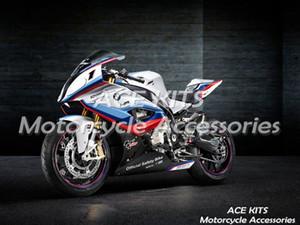 New Abs Carénage de moto pour BMW de 2015 2016 Carrosserie moule d'injection magasin No.0012