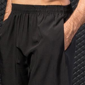Summer Mens Running Shorts Sports Short Men Solid Quick-drying Soccer Tennis Jersey Gym Workout Sportswear Beach Shorts Male