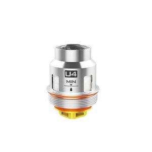 Authentische Voopoo UFORCE Coil Head Ersatzkern U2 U4 U6 U8 N1 N2 N3 D4 P2 Mesh-Vape Kern für UFORCE Behälter Drag 2 Kit-Behälter 100% Genuine