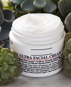 Hot Sale Face Care Ultra Gesichtscreme Feuchtigkeitsspendende Gesichtscremelotion 125ml Feuchtigkeitsspendende Hautpflege