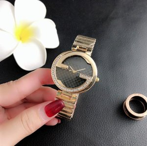 Women 2019 New Wristwatches Modern Leather Clock Gift Minimalism Japan Movement Clock Quartz Bracelet Watches Saat