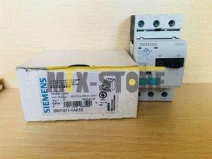 SIEMENS NEW 3RV 1011-1AA10 3RV1011-1AA10 CIRCUIT BREAKER 모터 프로텍터