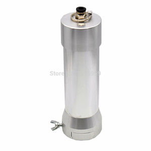 50ml neumático dispensador 1: 1 AB epoxy pegamento pistola aplicador de cola adherente Aire calafateo pistola de dos componentes de la herramienta de suministro de cola