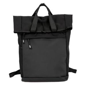 11 2020 Backpack Borsa per computer Studente Studente Schoolbag Uomo e donna Borsa da viaggio 7 colori