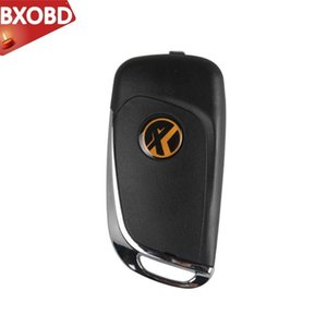 XHORSE English Universal XN002 Wireless Remote Key For DS Type 3 Buttons Work With VVDI2 and VVDI Key Tool