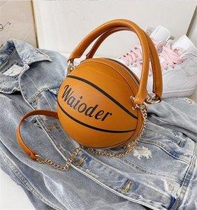 Bolsa de Ombro Mulheres 2020 Marcas Feminino Big sacola Basketball Mulheres de luxo Bolsas Lazer High Capacity Canvas mensageiro # 70582