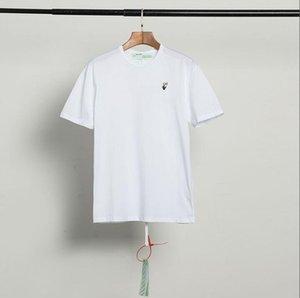 2020 para hombre Camiseta del diseñador de Verano Tops camisetas de cada día de la camisa mujeres de los hombres de manga corta Ropa de la marca patrón de la letra impresa tees3435 unisex