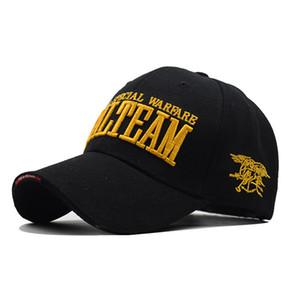 2020 stilvoller Außen Brief Sonnenhut Marine Corps-Baseballmütze taktische Kappe