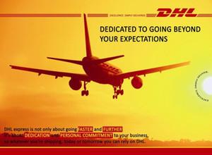 2020 New Difference Zahlung für DHL verschiedene zusätzliche Kosten diferent Versandkosten usw. Ein-Dollar-Fill Preis