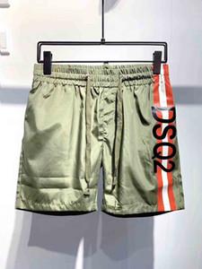 2020ss Hot vente design de mode Hommes Polo Beach Pantalons pour homme Survêtement Maillots de bain Shorts Pantalons Surf jogger Swim boardshorts Porter