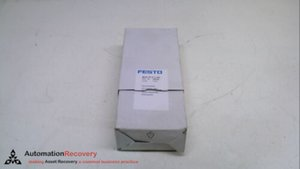 FESTO MUH-ZP-D-3-24G, placa intermedia, TAMAÑO NOMINAL = 14,5 MM, NEW # 230937