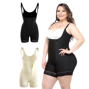 S-6XL Bel Trainer Karın Shaper Vücut Şekillendirici Kadınlar Modelleme Kayış Zayıflama İç Giyim Zayıflama Kemeri Shapewear Fajas Butt kaldırıcı Kılıf Siyah