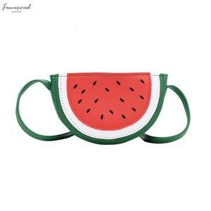 Belt Bag Donna Nuova Borsa a tracolla Watermelon Hawcoar selvaggio borsa raccoglitore della moneta Piccola Piazza Borsa 4