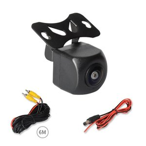 Камера заднего вида для автомобиля PP HD 1080P камера заднего вида матовая ночного видения заднего вида автомобиля без освещения 1 комплект