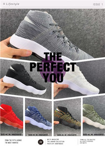 2019 con caja New Dunk FK HYPERDUNK Zapatillas de baloncesto Diseñador de moda High Top Zapatillas deportivas Zapatillas de deporte al aire libre Zapatillas de deporte