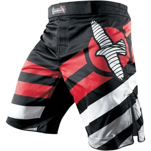 MMA Mens Boxing Shorts UFC Casual Gym Athletic Shorts Freizeithosen Männlichen Outdoor Fitness Shorts Boardshorts