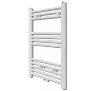 Toalheiro aquecido Vertical para banheiro 500x764mm Outros Organização Housekeeping