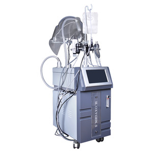 Stationärer Hautwäscher Polar-Radiofrequenz Bio-Fotoelcritität Gesichtspflege-Maschine Hautweiß-OEM-ODM verfügbar