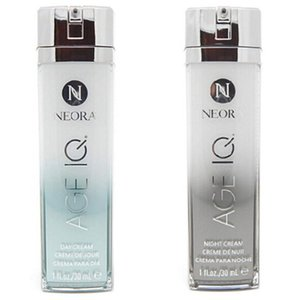Самая новая версия Neora AGE IQ Дневной крем крем ночной крем 30мл Уход за кожей высшего качества Editon