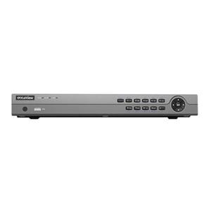 8 قناة 4K UHD H.265 الرقمية NVR 8 شبكة القرص الصلب مسجل فيديو