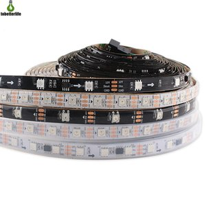 12V WS2811 5050 nastro RGB LED striscia flessibile 5M Pixel 150LED 300LED indirizzabile Color Magic IP20 IP65 IP67