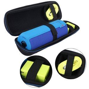 Konesky Beste Tragbare EVA Harte Tragetasche Box Schutzhülle Für JBL Charge 3 Bluetooth Lautsprecher Pouch