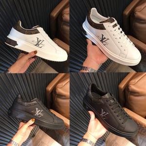 2019 mens economici vestono scarpe scarpe mens progettista del cuoio genuino degli uomini le scarpe di lusso del movimento intrecciate uomini di svago di modo preferito