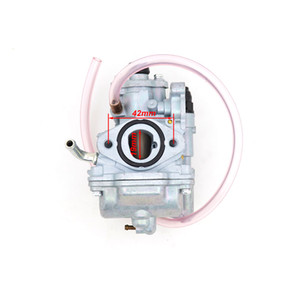 YEMOTO alta qualidade motocicleta do carburador para produtos de qualidade substituição SUZUKI QS110 110cc Cub Supercub Underbone Engine Parts
