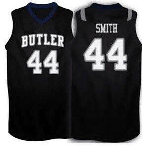 # 21 Tyus Jones # 44 will smith Butler Bulldogs Maglia da pallacanestro College Top Maglie cucite Camicia personalizzata qualsiasi numero XS-6XL maglia maglie